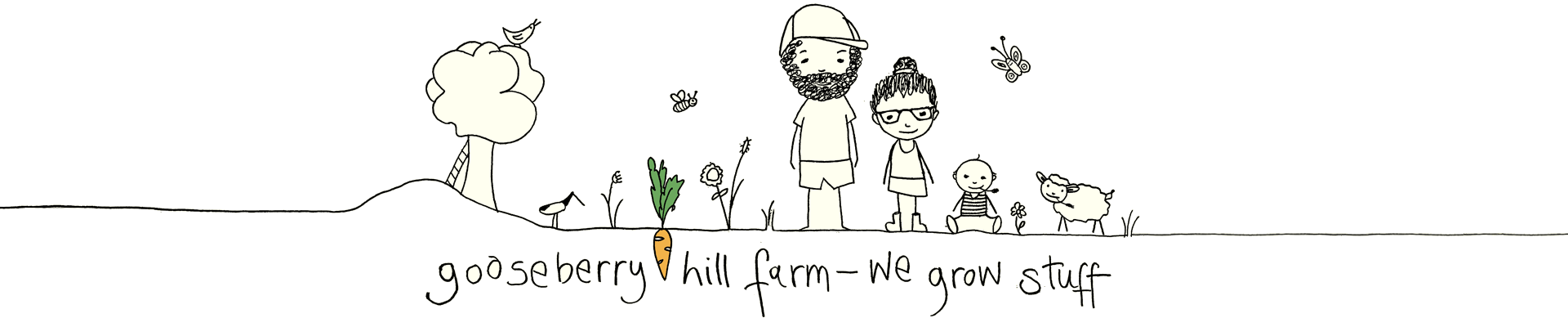 Gooseberry Hill Farm